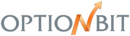 Logo OptionBit, OptionBit